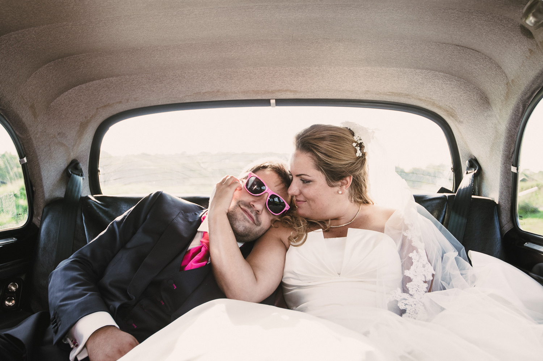 Témoignages mariages, Temoignages